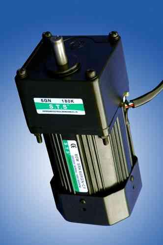 台湾电机减速机调速器